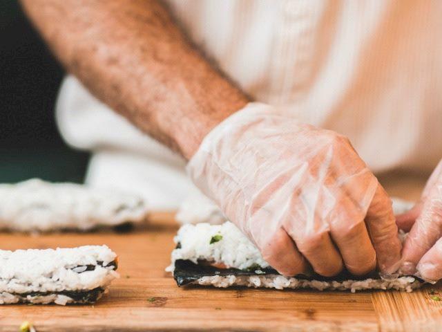 2016-06-October-Making-Sushi